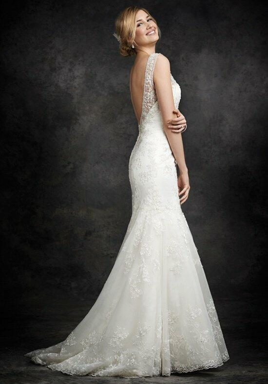 Ella Rosa BE241 Wedding Dress photo