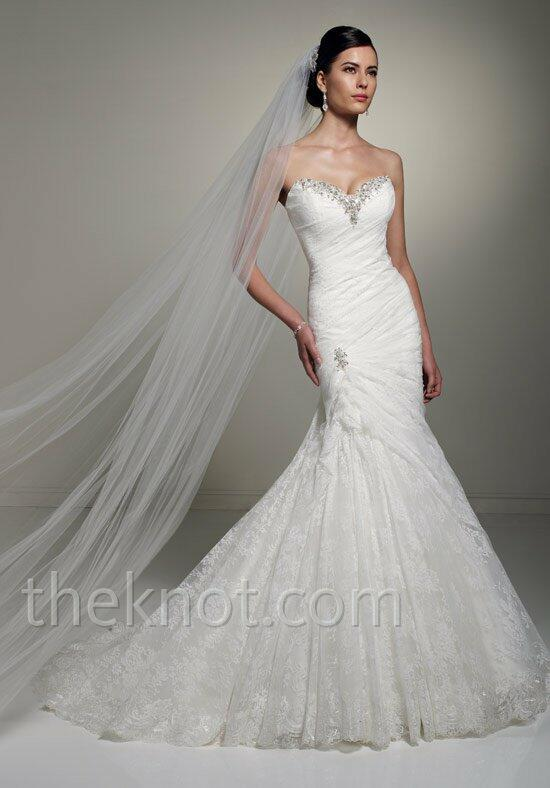 Sophia Tolli Y21262 Wedding Dress photo