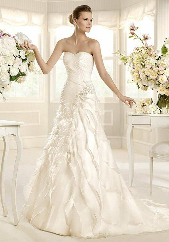 LA SPOSA Mexico Wedding Dress photo