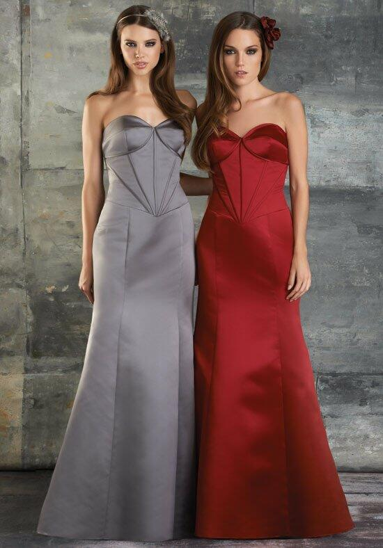 Bari Jay Bridesmaids 659 Bridesmaid Dress photo