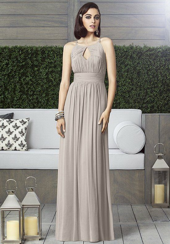 The Dessy Group Maids Dessy Collection Style 2906 Bridesmaid Dress photo