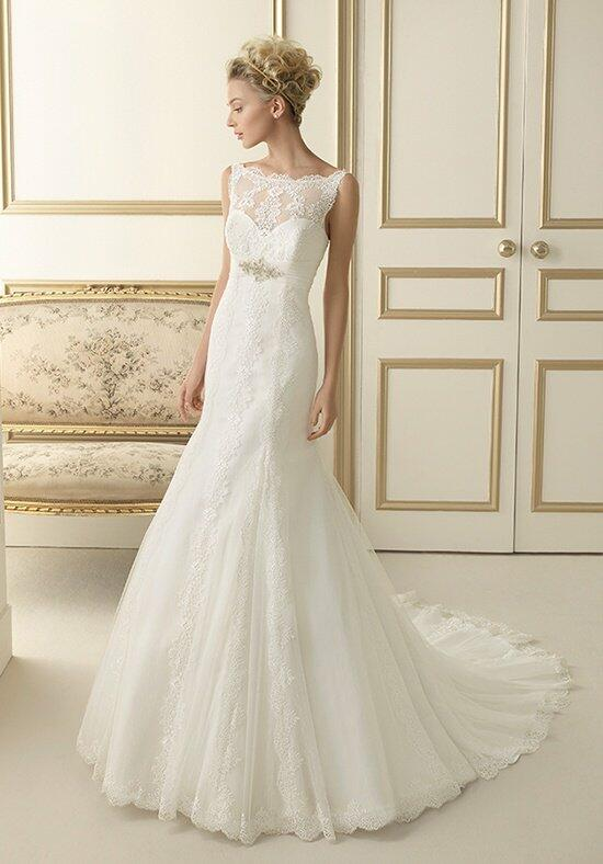 Luna Novias 176-EXITO Wedding Dress photo