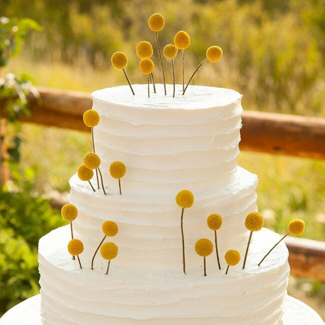 Simple Casual Wedding Ideas: A Country Casual Wedding In Kemmerer, WY