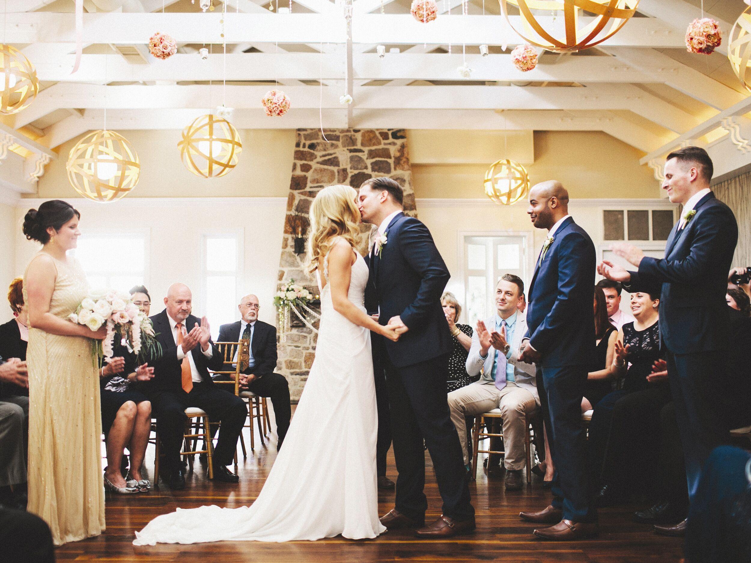 Wedding Vows: Nondenominational Wedding Vows