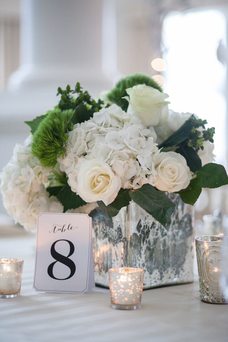 An elegant winter wedding at the equinox resort and spa in