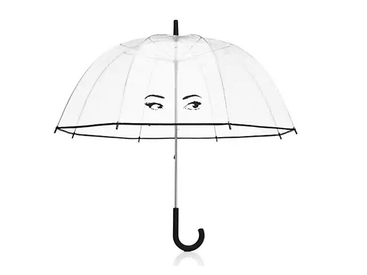Kate Spade Winking Eyes Umbrella