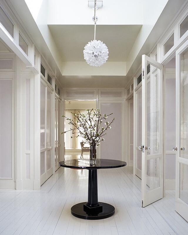 gwyneth paltrow foyer