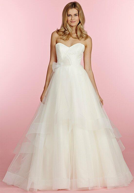 Blush by Hayley Paige 1504/Maisie Wedding Dress photo