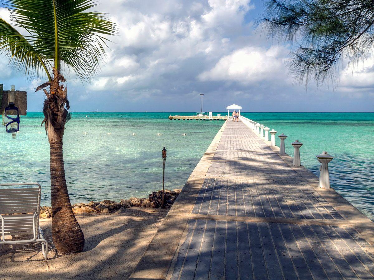 Cayman Island Wedding Ritzy I Dos: Destination Weddings: Marrying In The Cayman Islands