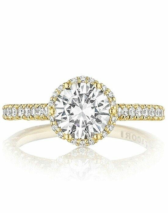 Since1910 HT2547RDY Engagement Ring photo