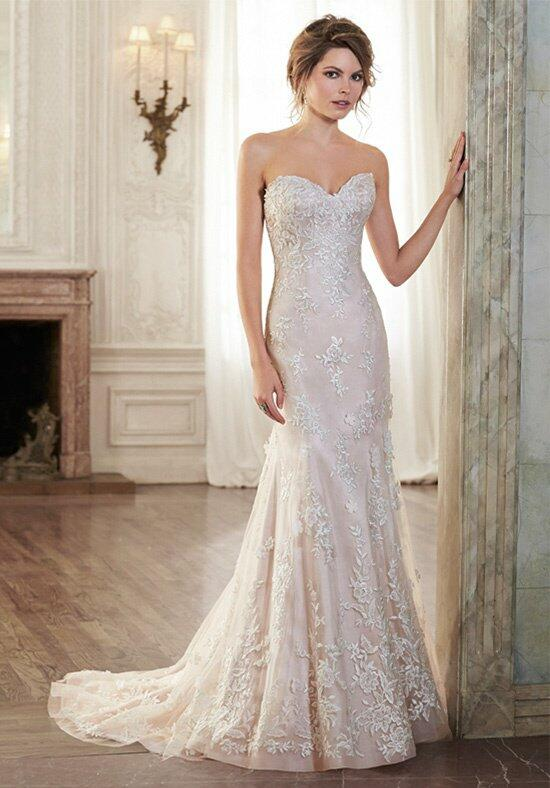 Maggie Sottero Holly Wedding Dress photo