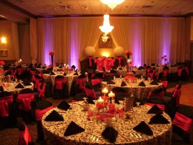 Pi Banquet Hall Southfield Mi
