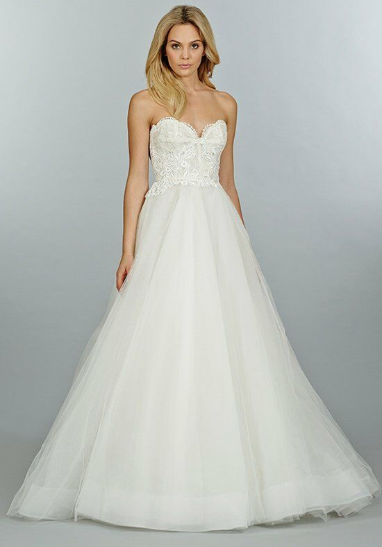 Tara Keely 2453 Wedding Dress photo