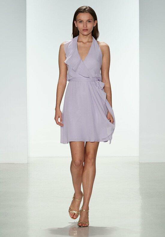 Nouvelle Amsale Bridesmaids N317 Bridesmaid Dress photo