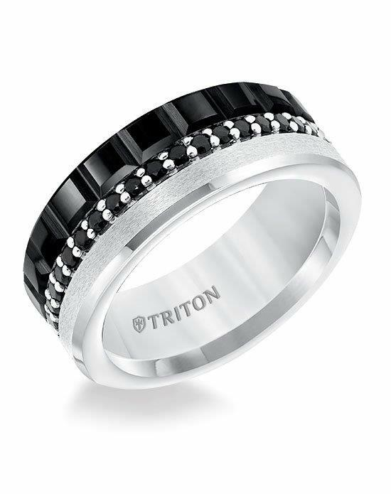 Triton 22-5457C100 Wedding Ring photo