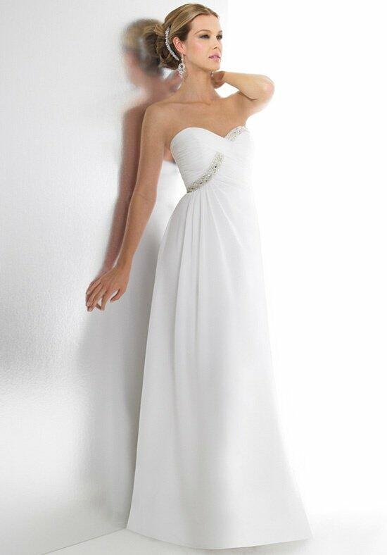 Moonlight Tango T527 Wedding Dress photo