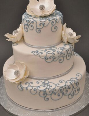 wedding cakes pittsburgh wedding cake bakeries in pittsburgh pa the knot 25287