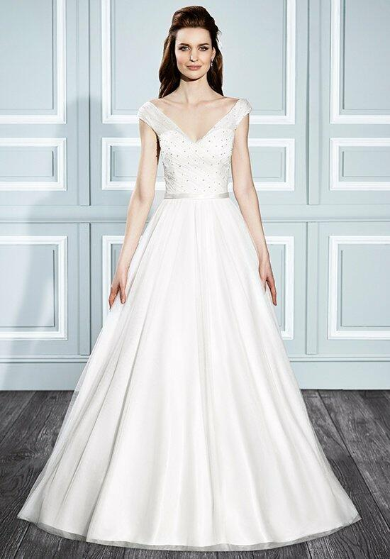 Moonlight Tango T709 Wedding Dress photo