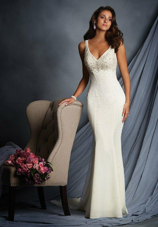 Alfred Angelo Signature 2497 Wedding Dress photo