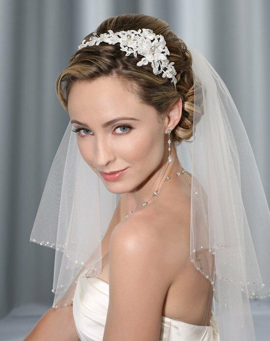 Bel Aire Bridal 6335 Wedding Accessory photo