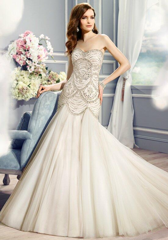 Moonlight Couture H1287 Wedding Dress photo