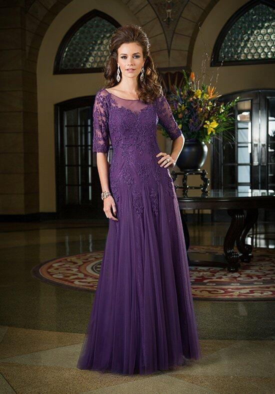 Jade Couture K168056 Mother Of The Bride Dress photo