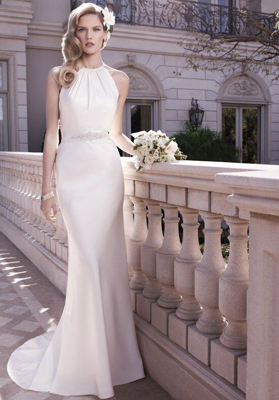Casablanca Bridal 2128 Wedding Dress photo