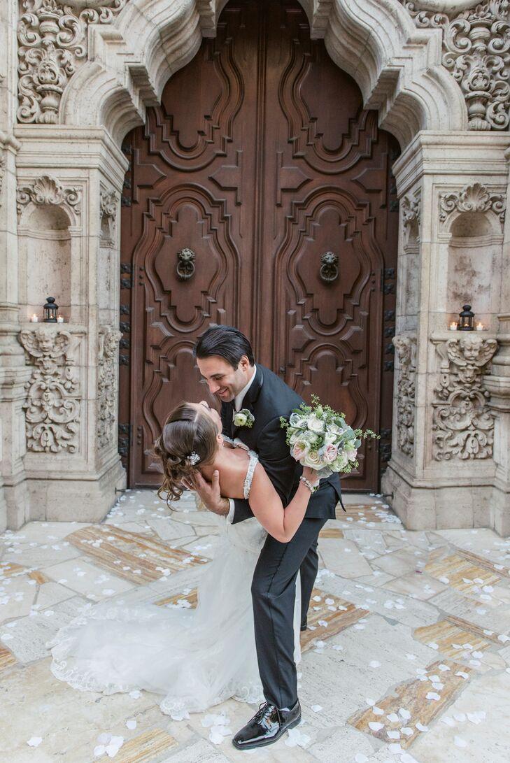 Mission Inn Wedding | A Traditional Summer Wedding At The Mission Inn In Riverside California
