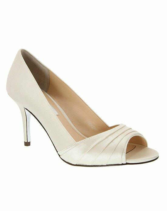 Nina Bridal VESTA_IVORY Wedding Shoes photo