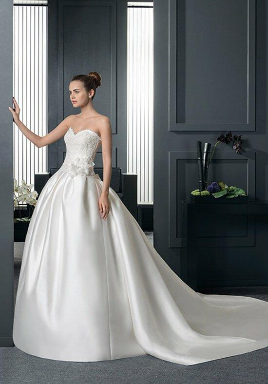 Two by Rosa Clará RIMEL Wedding Dress photo