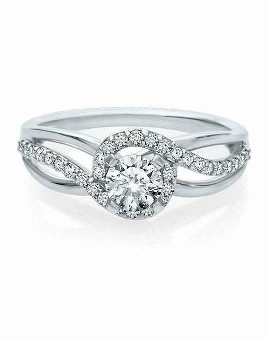 Helzberg Diamonds 2046956 Engagement Ring photo