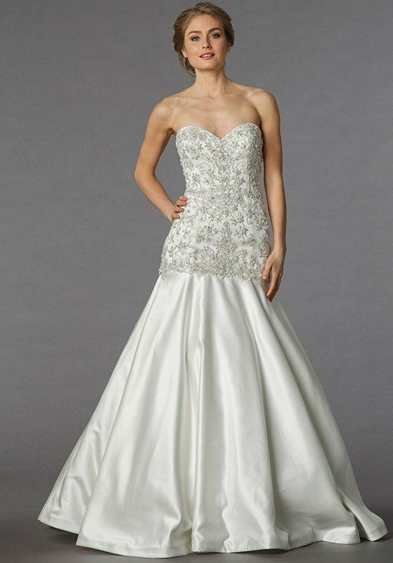 Sophia Moncelli for Kleinfeld 13005 Wedding Dress photo