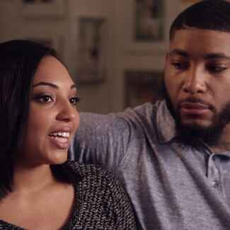 Devon Still and Asha Joyce Dream Wedding