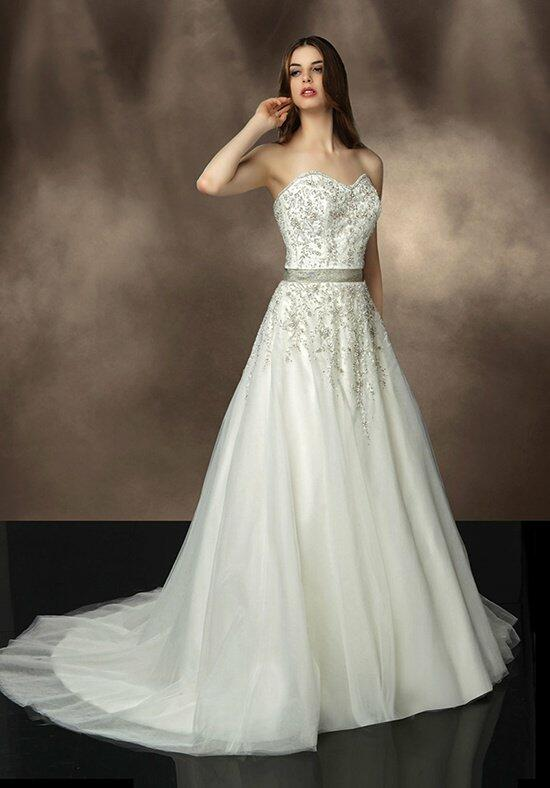 Impression Bridal 10199 Wedding Dress photo