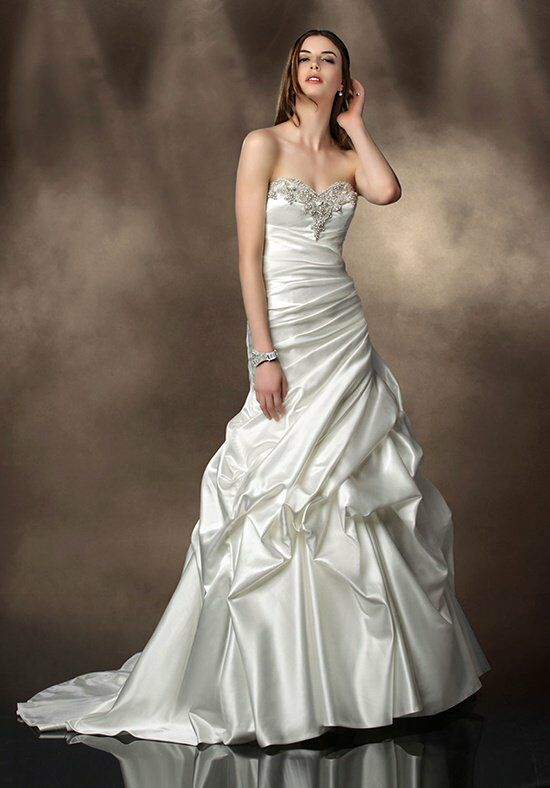 Impression Bridal 10201 Wedding Dress photo