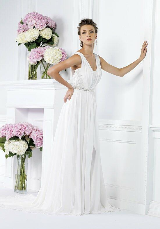 Jasmine Collection F161019 Wedding Dress photo