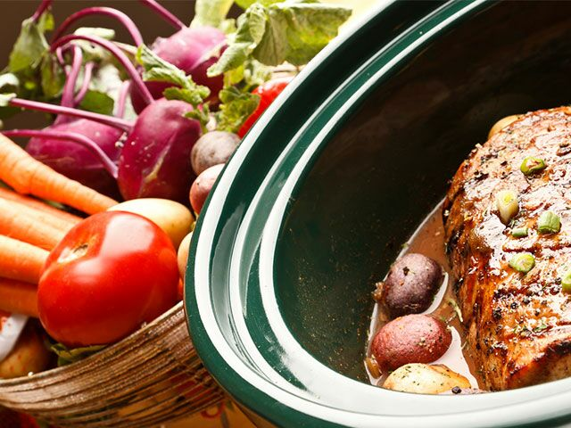 9 Tips and Tricks for Using a Slow Cooker
