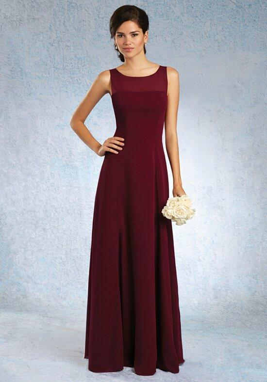 Alfred Angelo Signature Bridesmaids 7340L Bridesmaid Dress photo
