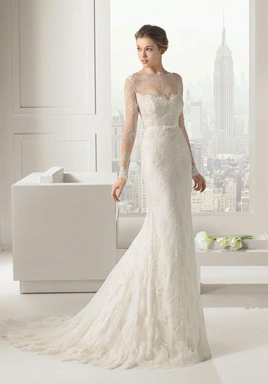 Rosa Clará SANTAFE Wedding Dress photo