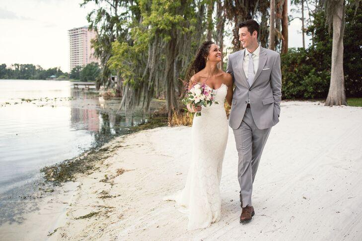 Orlando Wedding Als Tables Chairs