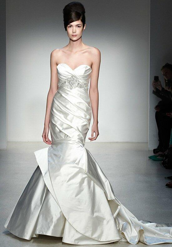 Kenneth Pool SILVANA Wedding Dress photo