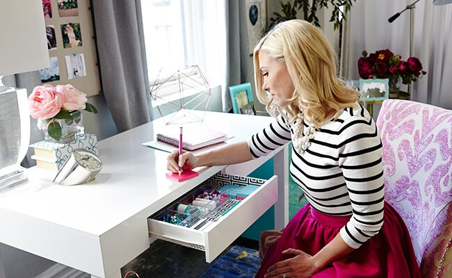 3 Fashion Bloggers Share Their Best Home Organizing Tips