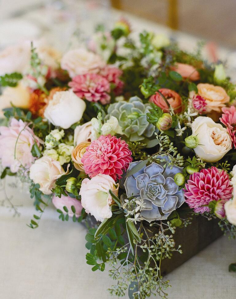Centerpieces you ll want to recreate for your wedding day