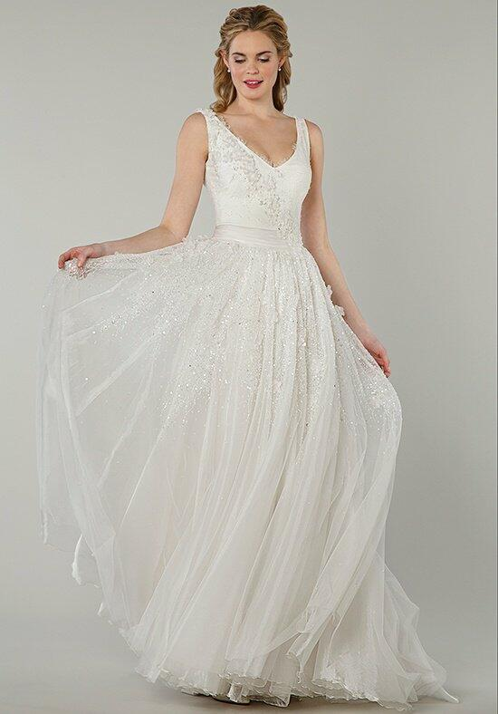 Tony Ward for Kleinfeld Acacia Wedding Dress photo
