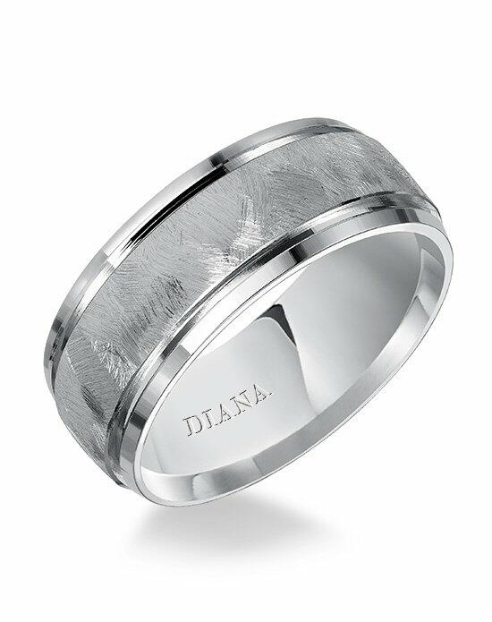 Diana 11-N7694W8-G Wedding Ring photo