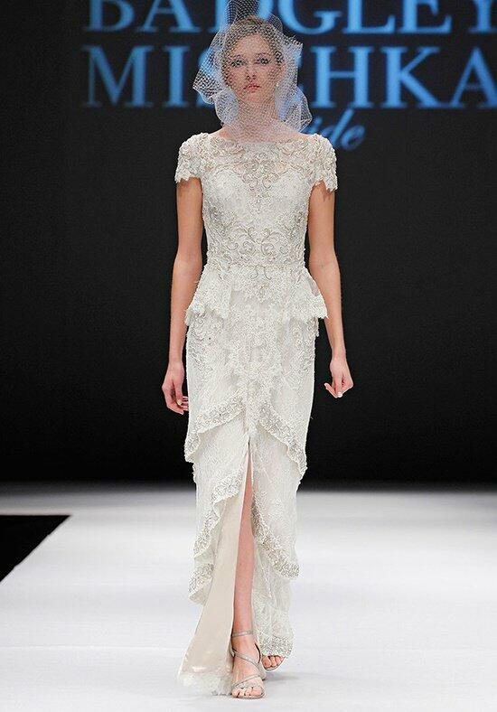Badgley Mischka Bride Harlow Wedding Dress photo