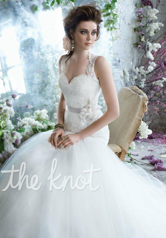 Tara Keely 2258 Wedding Dress photo