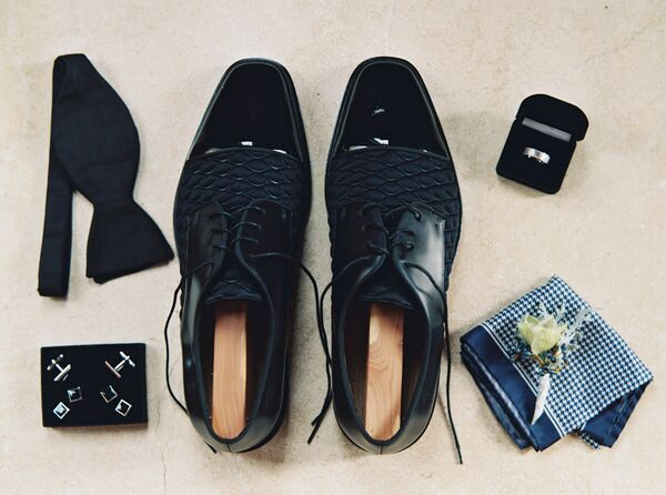 Black-Tie Accessories