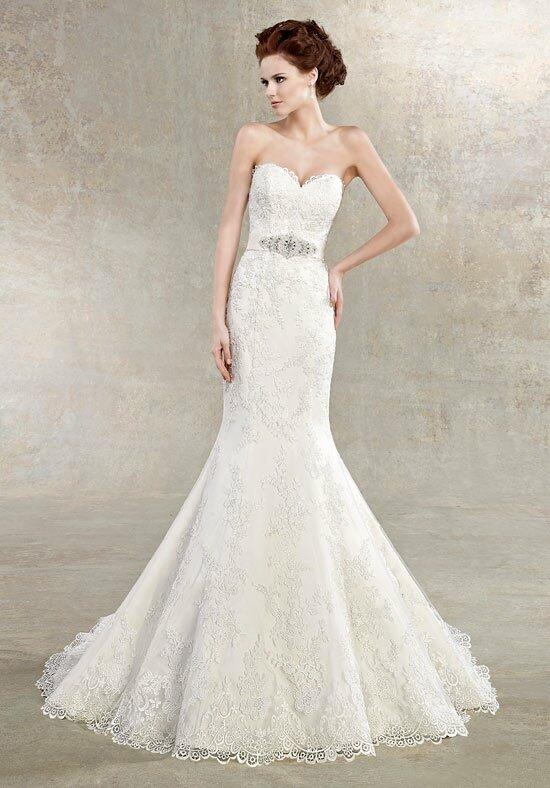 KITTYCHEN Couture Anne Wedding Dress photo