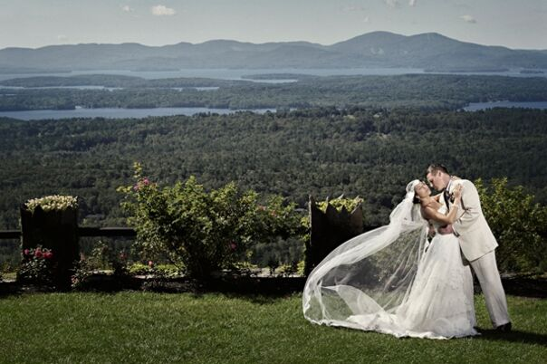 Wedding Reception Venues In Waterville Valley Nh The Knot